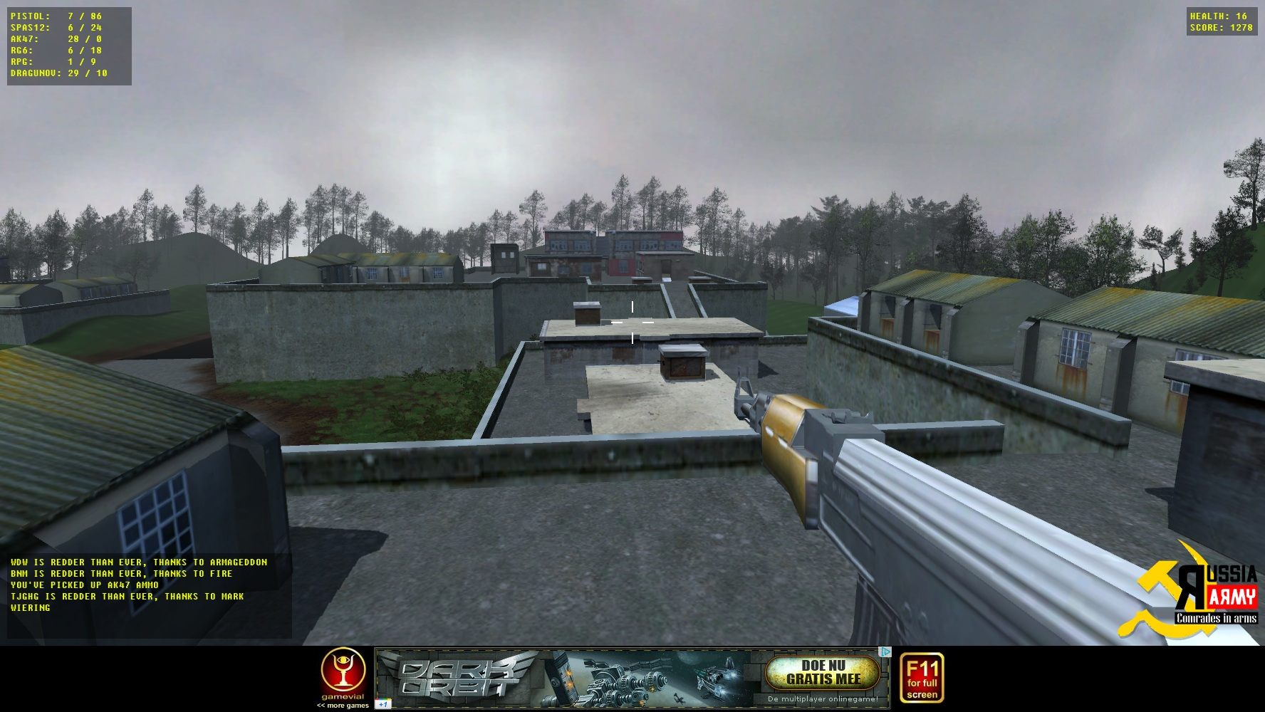 Russia s army next gen russias army next gen game browser mmo fps meet
